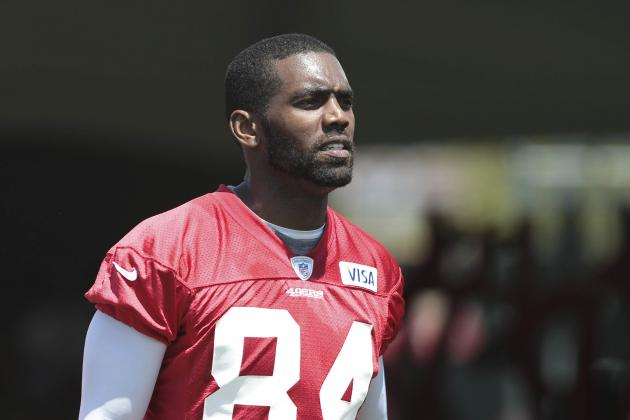 3 Ways Randy Moss Can Make a Huge Impact for 49ers in 2012