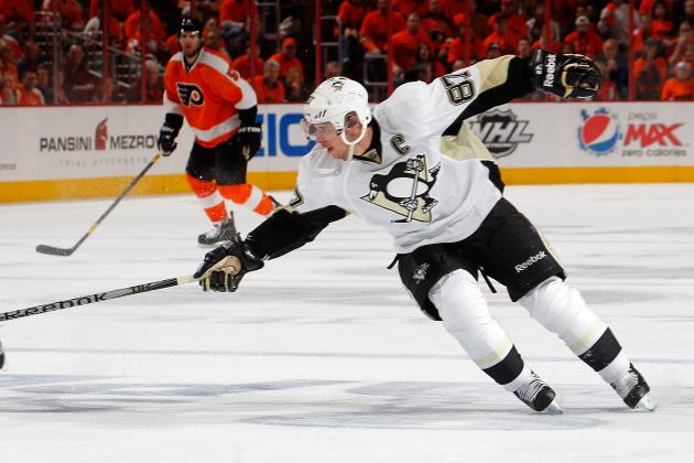 Sidney Crosby: 12 Predictions for Penguins Superstar in 2012-13