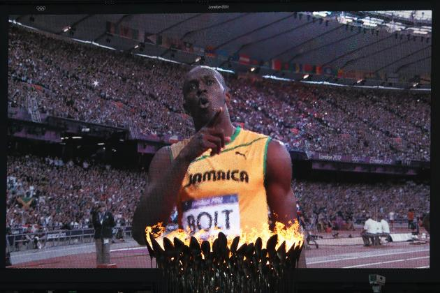Summer Olympics 2012: Top 5 Storylines Heading into Day 12