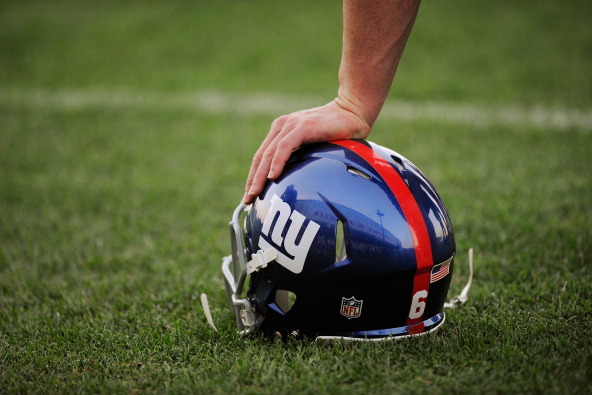 New York Giants Roster 2012: Latest News, Cuts and Preseason Predictions