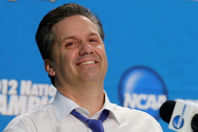 Kentucky Basketball: Could This Be the Greatest Freshman Class Ever?