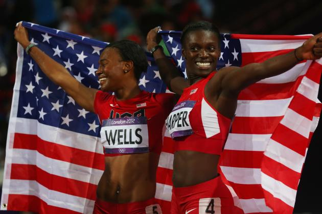 The 10 Most Underappreciated Stars of the 2012 Olympics