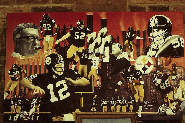 Pittsburgh Steelers 80th Anniversary: 80 Years, 80 Memories (Vol. 2)