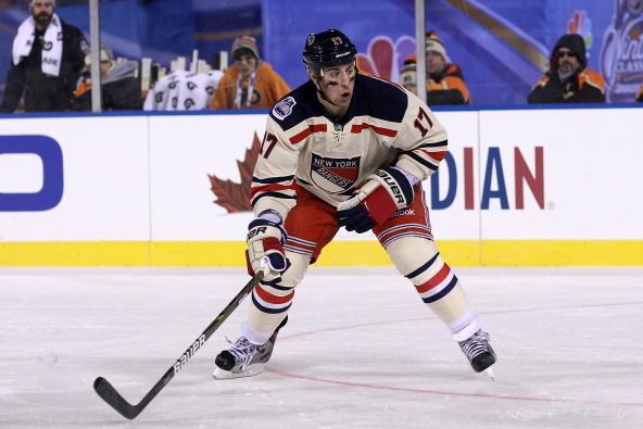 New York Rangers: 3 Reasons the N.Y. Rangers Will Miss Brandon Dubinsky
