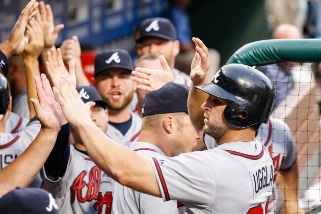 Atlanta Braves: Ranking the Toughest Series Remaining on Their Schedule