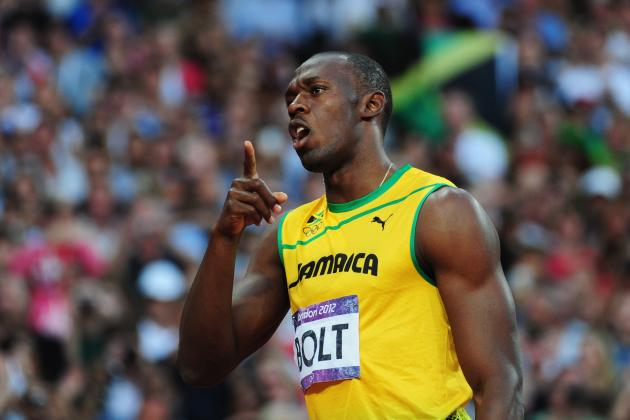 Usain Bolt: Olympic Gold Medalist and All-Around Athlete