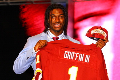 Robert Griffin III: 5 Key Things to Look for in His Preseason Debut