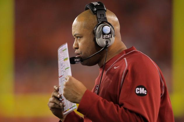Stanford Football: Breaking Down If David Shaw Will Ever Win the Pac-12