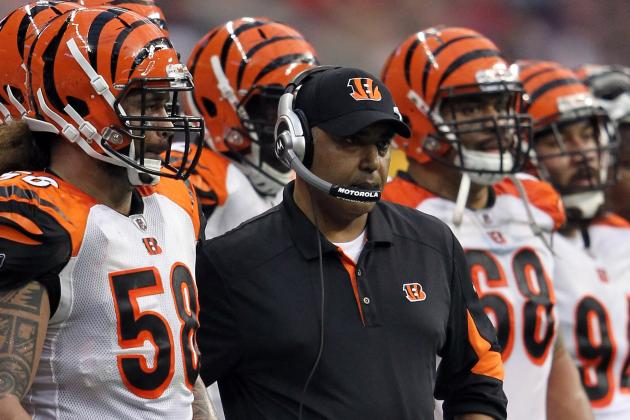 Burning Questions for Every Player on the Cincinnati Bengals Roster