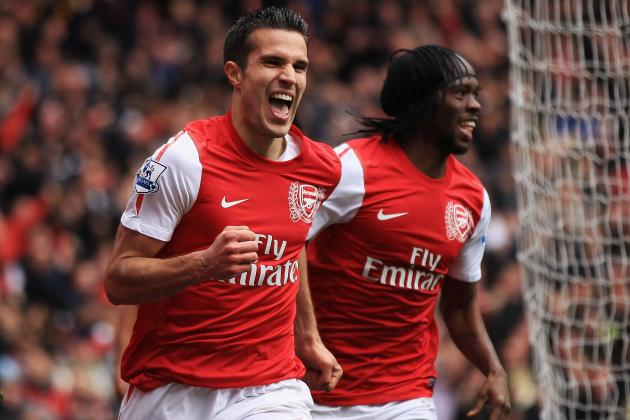 Arsenal: The Starting Lineup Fans Want to See