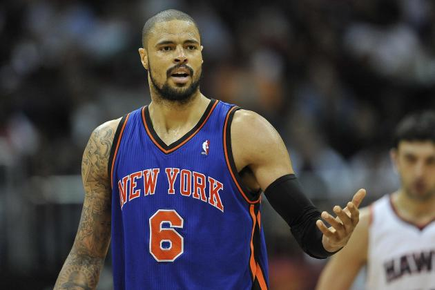 Re-Grading New York Knicks' Moves from Last Offseason
