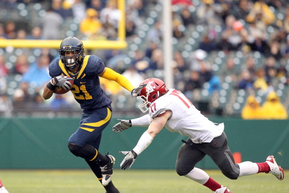 Cal Bears Football: 3 Golden Bears Who Must Step Up in 2012