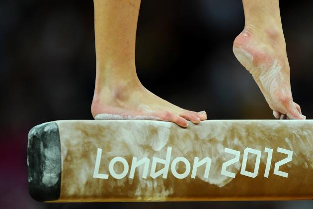 Olympic Gymnastics 2012: Ranking the Top 5 Women's Gymnasts at London Games
