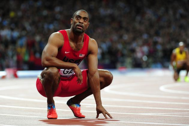 Olympics 2012: 5 Olympians Who Disappointed at the Summer Games