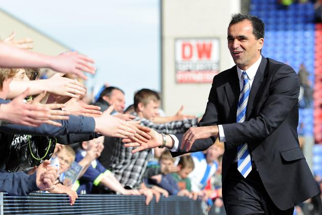 Breakdown, Preview and Predictions for Wigan Athletic's 2012-13 Season