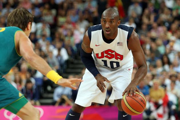 USA vs Argentina: 10 Keys to the Game for Team USA's Rematch with Ginobili & Co.