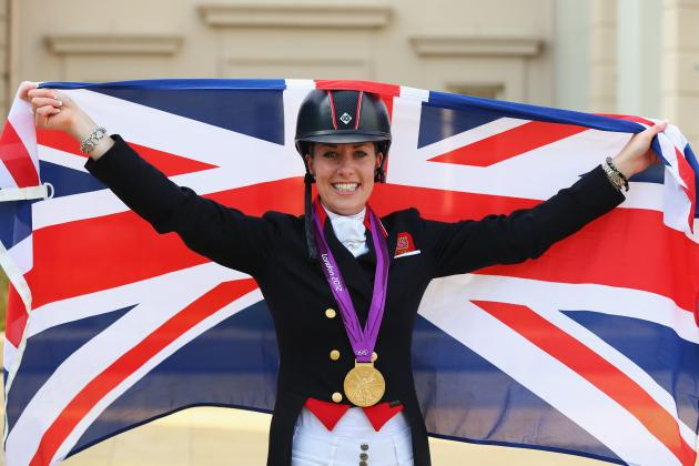 Olympic Medal Count 2012: 7 Countries That Have Shined in London