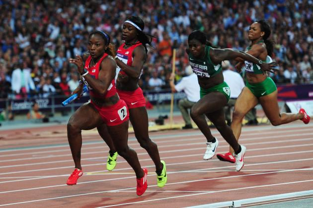 London Olympics 2012: Top 6 Storylines to Follow on Day 14