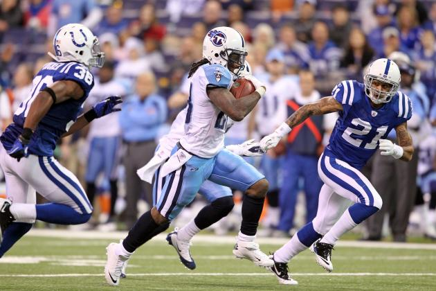 2012 Fantasy Football: 10 Comeback Players to Trust