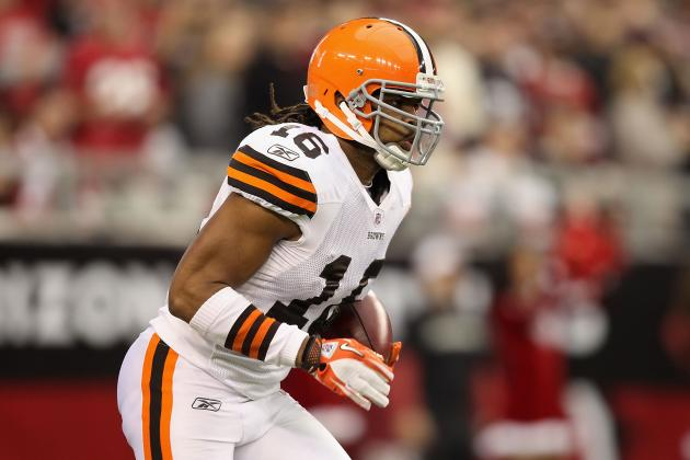 Cleveland Browns: Updated Win-Loss Predictions for the 2012 Schedule