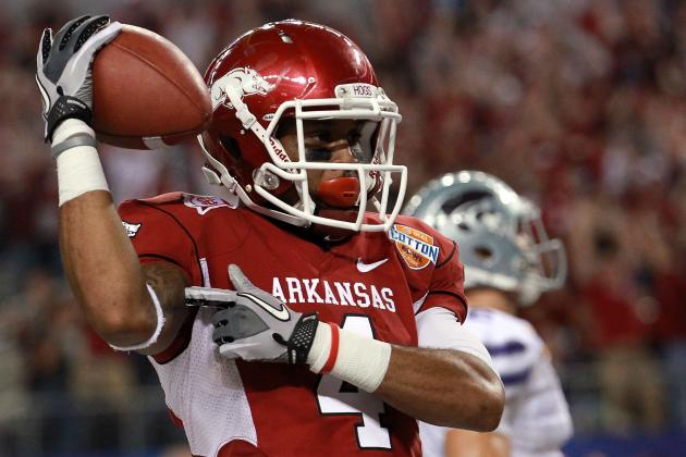 Arkansas Football: Will the Razorbacks Reel in an Elite 2013 Recruiting Class?