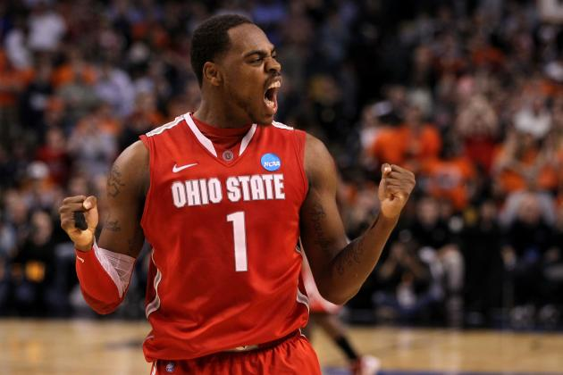 Ohio State Basketball: Best- and Worst-Case Scenario for Each Buckeye Starter
