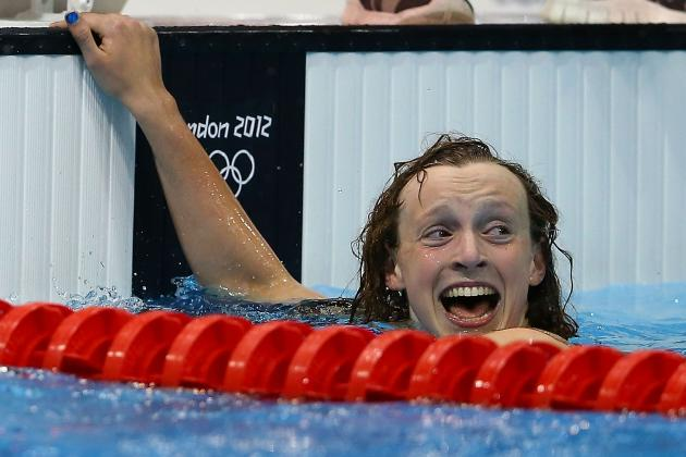 London 2012: 10 Biggest Surprises from Olympic Games