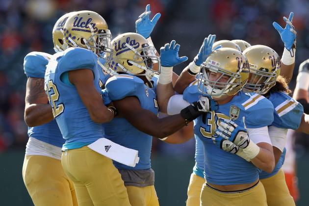 UCLA, Virginia, and 20 'Big-Name' College Football Programs That Need to Improve