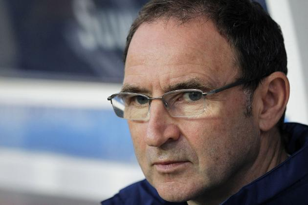 Breakdown, Preview and Predictions for Sunderland's 2012-13 Season
