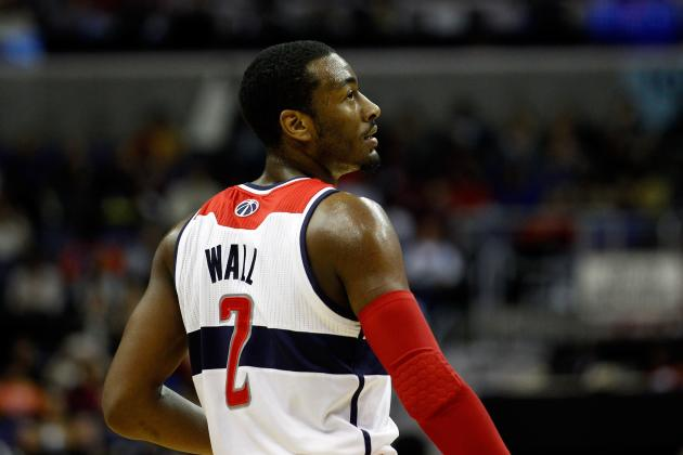 6 Ways Washington Wizards Will Shock the Eastern Conference
