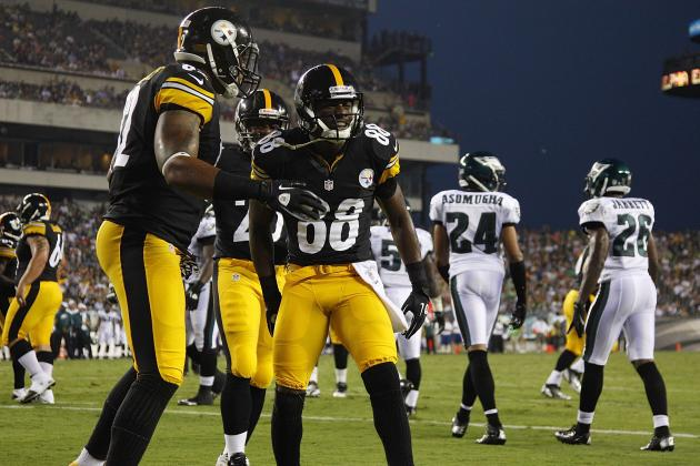 Steelers vs Eagles: Pittsburgh's Biggest Winners and Losers