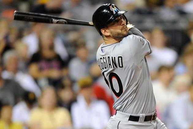 5 Miami Marlins Players Who Will Be Key to a Playoff Surge