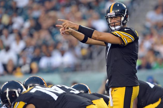 Pittsburgh Steelers: Who Were the Studs and Duds in Preseason Opener?