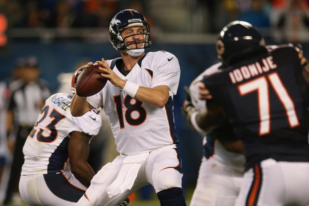 2012 NFL Offseason: 10 Moves That Will Shape the Regular Season