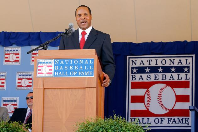 MLB Hall of Fame: Just How Big Should the Hall Be and Who Should Get In?