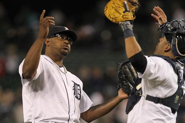 Detroit Tigers: Bullpen Blanks Royals, Needs to Continue Sustained Success