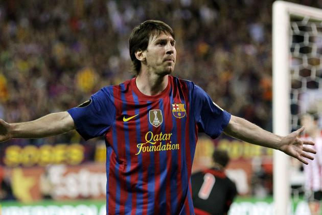 FC Barcelona: Why This Will Be Lionel Messi's Best Season Ever