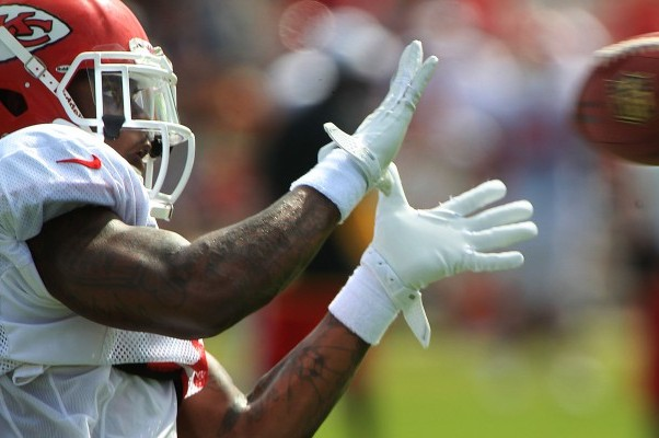 Kansas City Chiefs: 5 Sleepers to Watch in Preseason and Training Camp