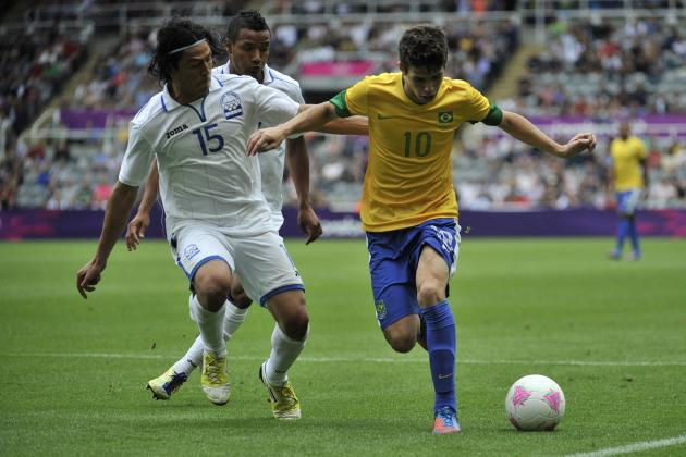 Oscar: Why Brazilian Star Will Shine with Chelsea in the Premier League