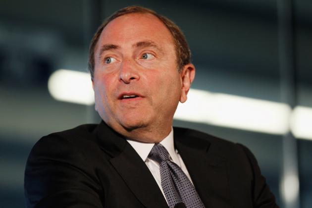 5 Reasons a 2012-13 NHL Lockout Would Be More Catastrophic Than 2004-05