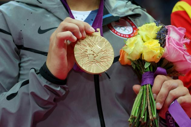 Olympic Women's Gymnastics 2012: Winners & Losers from London Games