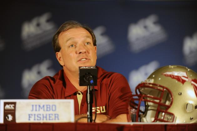 Florida State Football: 5 Upperclassmen Seminoles Who Need to Pick It Up in 2012
