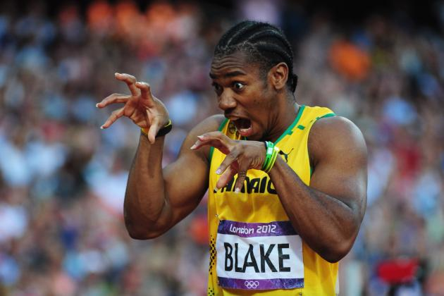 Olympic Track & Field 2012: Breakout Stars Who Will Rule Field in 2016