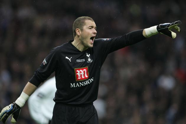 Tottenham Hotspur: Ranking Their Best Keepers of All Time