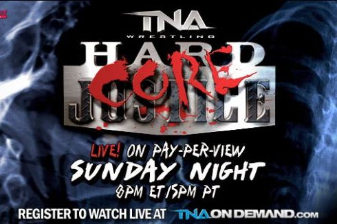 TNA Hardcore Justice: Preview and Predictions for the Event