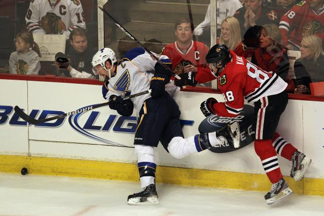 The Most Overrated and Underrated Players on Every NHL Team