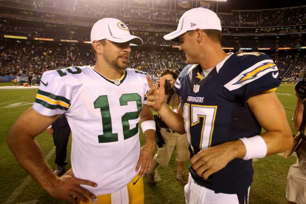 San Diego Chargers 2012: 6 Takeaways from the Bolts' First Preseason Game
