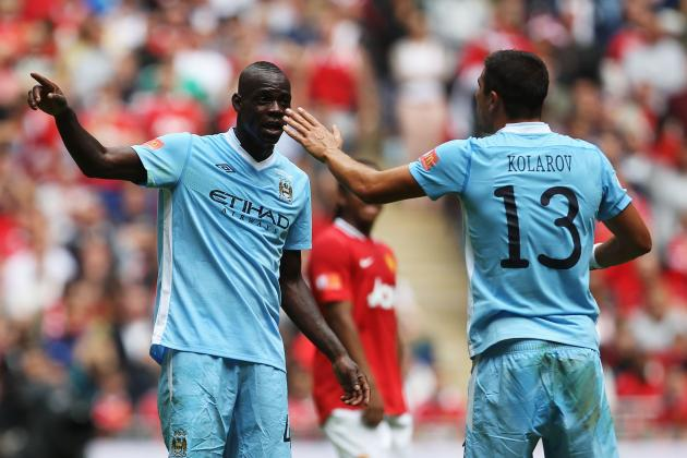 50 Players to Watch in the Premier League This Season