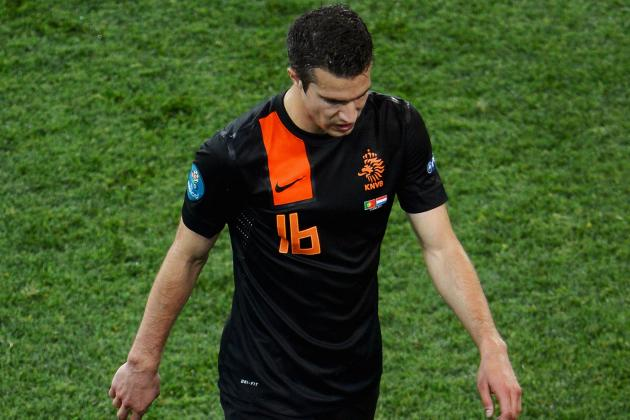 Robin Van Persie: 10 Things That Could Happen for Arsenal If He Stays