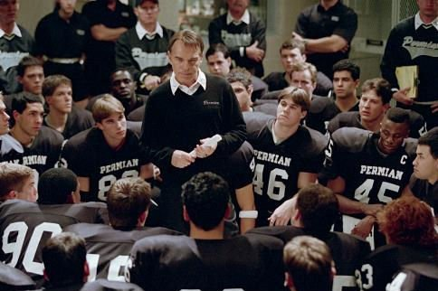 The Best Speeches in Sports Movie History